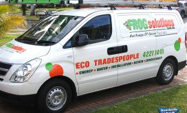 Frog Solutions Energy Business