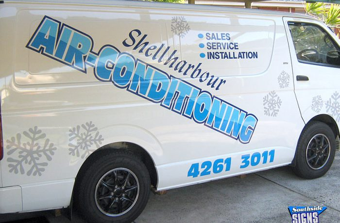 Shellharbour Air Conditioning